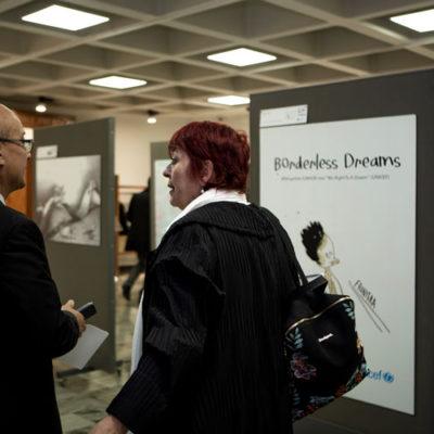 Book Fotógrafo Profesional Evento Corporativo Acnur 3 Portafolio de Fotografía