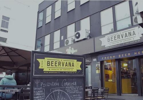Video de Caso de Éxito / Testimonial de Beervana para Simpli Route