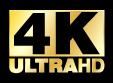 Grabación de video 4K Ultra HD
