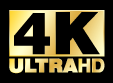 Grabación de video 4K Ultra HD
