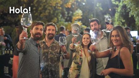Producción de Videos Corporativos en Santiago