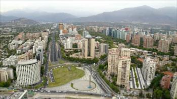 Productora Audiovisual Santiago Chile Servicio Audiovisual de drone